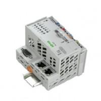 Contrôleurs  2 x ETHERNET, RS-232/-485