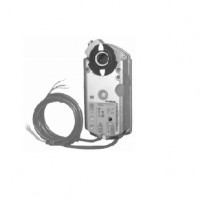 Servomoteur rotatif 15 Nm sans ressort de rappel