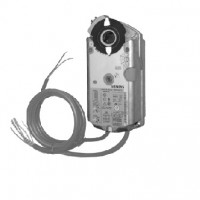 Servomoteur rotatif 7 Nm avec ressort de rappel