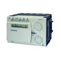 Régulateur de chauffage 2 circuits+ECS