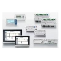 Système de gestion technique des bâtiments DESIGO™