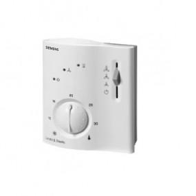 siemens thermostat d 39 ambiance pour vc verdone. Black Bedroom Furniture Sets. Home Design Ideas