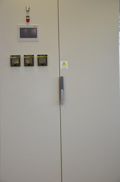 Verdone  Fabrication darmoires électriques  Toulouse -> Fabrication DArmoire